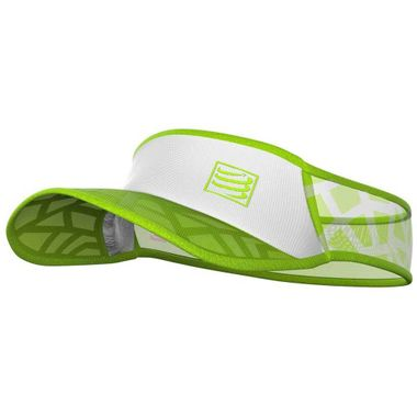 compressport-spiderweb-ultralight-viseira--verde