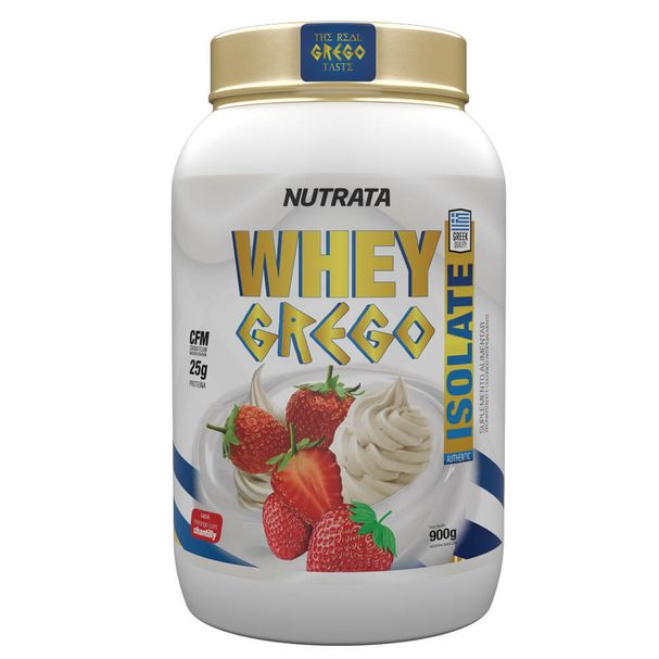 Whey-Grego-Isolated_Morango