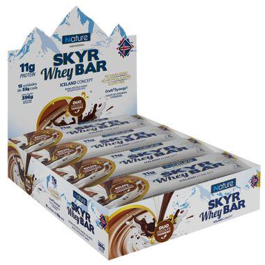 Skyr-Whey-BAR-DUO