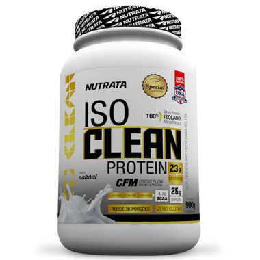 Iso-Clean