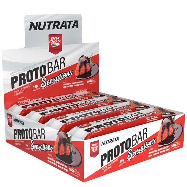 ProtoBar-Sensations