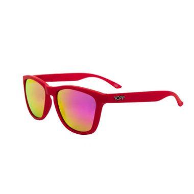 yopp-vermelho-lente-rosa-espelhada