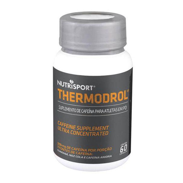 Nutrisport-Thermodrol
