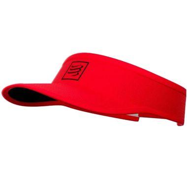 viseira-compressport-fecho-new-vermelho-preto