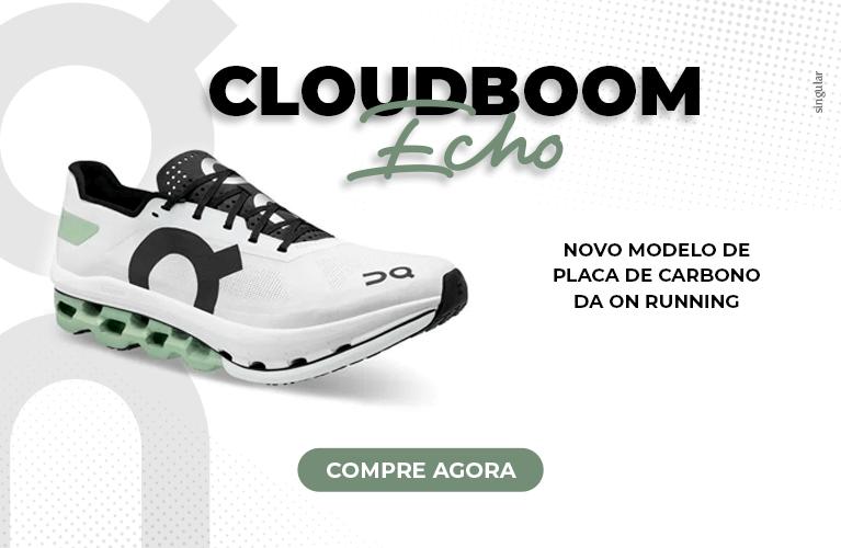 Cloudboom ECHO